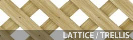 lattice toppers